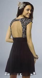 Backless Cocktail Dress | Dressed Up Girl