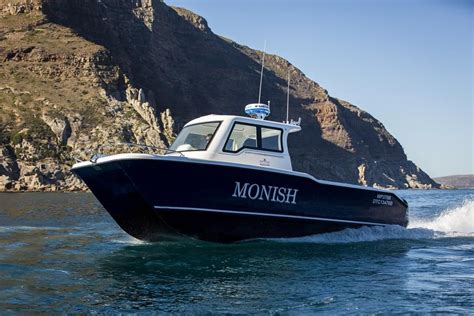 Ski Boat Reviews by Two Oceans Magnum 2750 Review Ski Boat Magazine Review