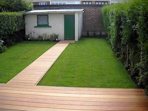 Gazon En Rouleaux : gazon de placage la nature au jardin paysagiste ~ Melissatoandfro.com Idées de Décoration