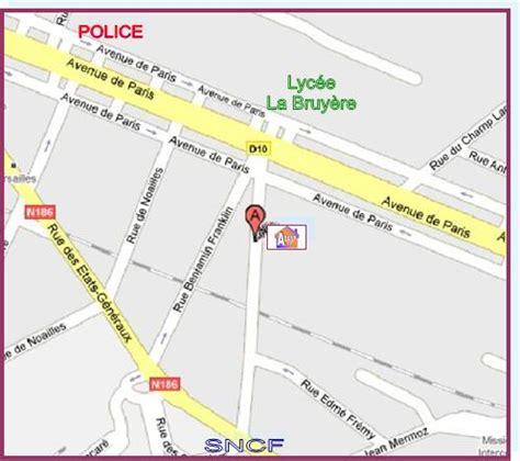 plan d 39 acces adasp 78 12 rue de vergennes 78000 versailles plan d 39 accès
