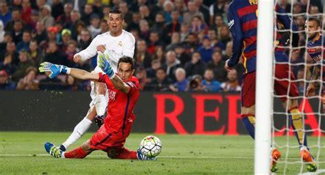 1-2 | Barcelona - Real Madrid: resultado y goles | El ...