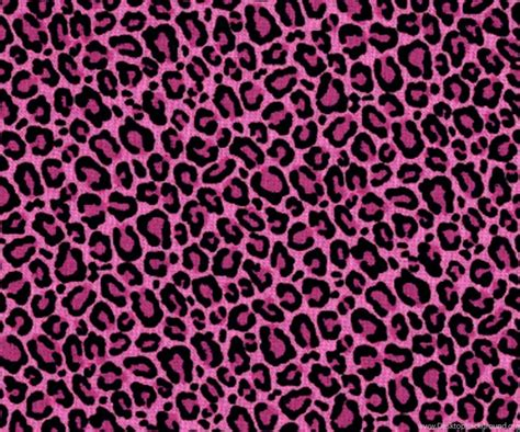 Pink Animal Wallpaper - pink leopard print wallpapers desktop background