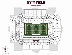Kyle Field Seating Chart Ticket Question For Away Game Football Tigerdroppings Com