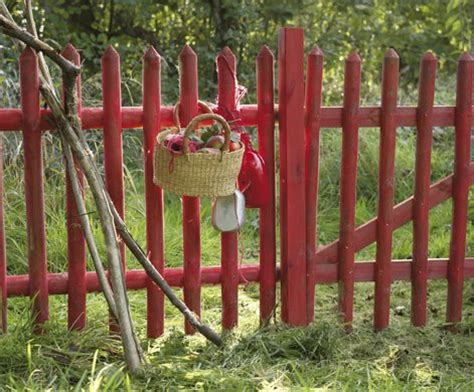 Barriere Bois Pour Jardin Cloture Leroy Merlin