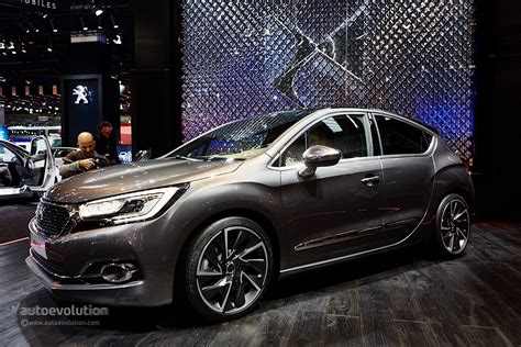 New Ds4 And Ds4 Crossback Prices Announced