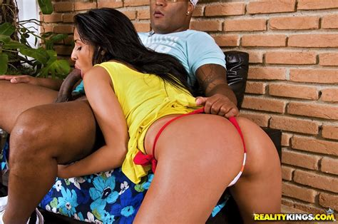 Sexy Cristal A Mike In Brazil Porn Movie