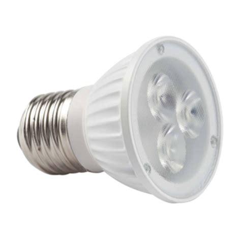 led spot light e27 5w