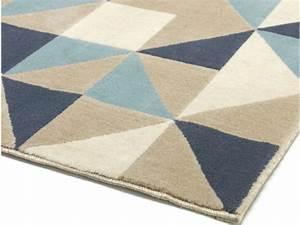 tapis mauve conforama tapis design moderne coloris beige With tapis jonc de mer avec canapé banquette conforama