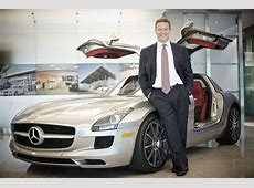 MB USA CEO Getting Cocky About Sales Versus BMW