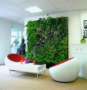 Vertikaler Garten Kaufen : indoor vertikaler garten bringen sie die natur zu hause garten innendesign zenideen ~ Watch28wear.com Haus und Dekorationen