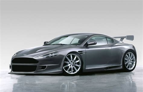 2007 Aston Martin Db9 Pictures, History, Value, Research