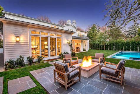 westwood ca traditional patio los angeles by