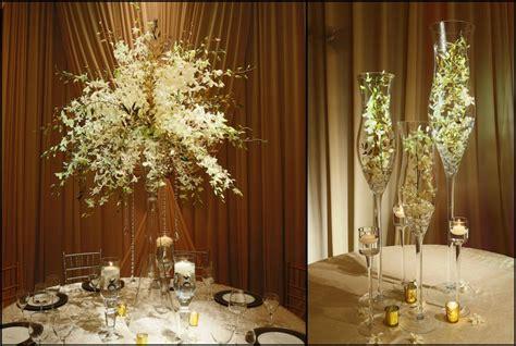 unique guest table centerpieces wedding flowers