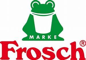 Frosch – Logos Download