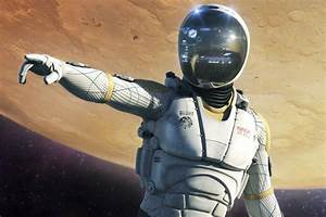 Future Space Suits Designs (page 3) - Pics about space