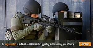 Del Ton Rifle Kits  U0026 Del Ton Ar 15 Rifles