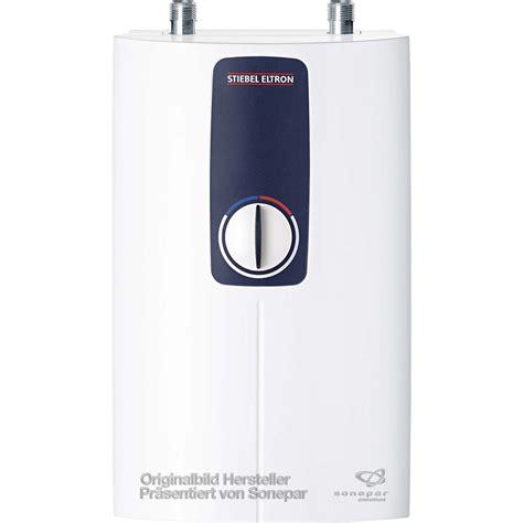 stiebel eltron dce 11 13 compact stiebel eltron durchlauferhitzer dce 11 13 compact w 228 hlbare leistung 11 13 kw ebay