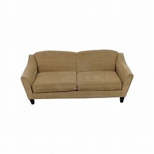 43 off bob39s furniture bob39s furniture tessa beige sofa With bob s discount furniture sofa bed