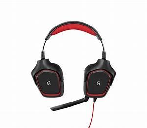 Headset Gaming Test : logitech g430 gaming headset gaming headset test ~ Kayakingforconservation.com Haus und Dekorationen