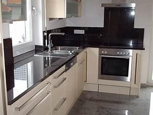 Kuchenarbeitsplatte naturstein laubner for Naturstein arbeitsplatten küche