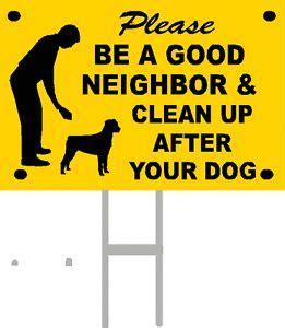 member  randalls good neighbor program