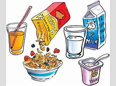 Free Breakfast Clipart Pictures Clipartix