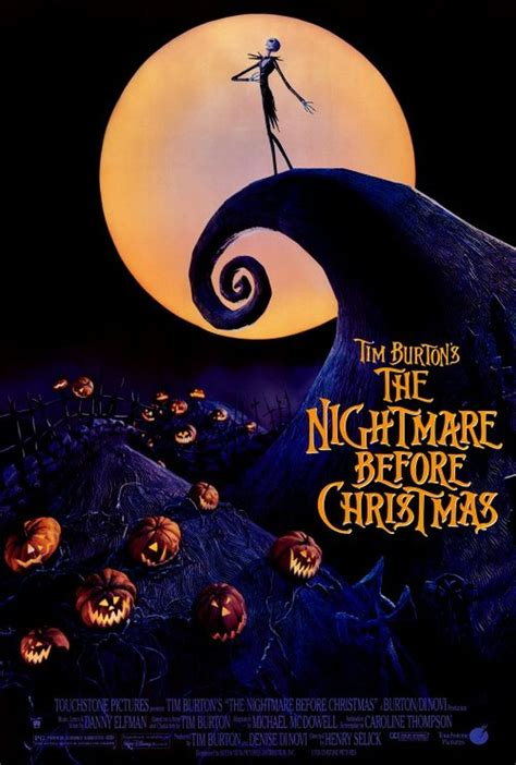 1000+ Images About Nightmare Before Christmas On Pinterest