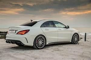 Mercedes 45 Amg : mercedes amg cla 45 4matic 2016 review ~ Maxctalentgroup.com Avis de Voitures