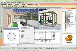 telecharger logiciel architecture interieur 3d gratuit With logiciel 3d architecture interieur