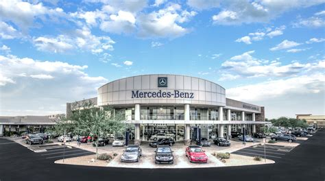 Mercedes Benz Dealers  Autos Post