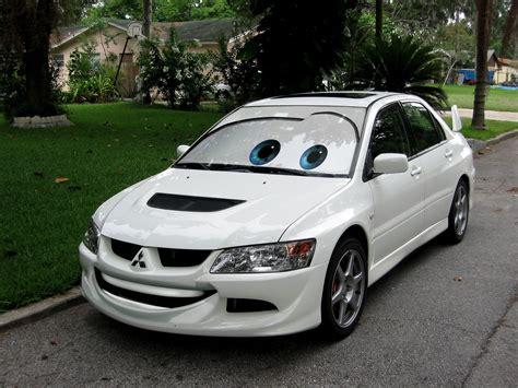 car, Mitsubishi Lancer Evolution, Disney Pixar, Cars ...