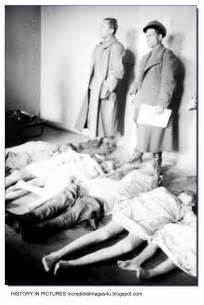 Joseph Goebbels Children Death