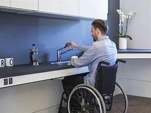 Behindertengerechtes Bad Din 18040 : din 18040 2 k chen essplatz nullbarriere ~ Eleganceandgraceweddings.com Haus und Dekorationen