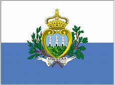 San Marino Flag Pictures