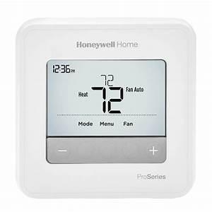Honeywell Home Thermostat  U2014 Neobux Bg