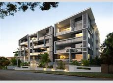 Lovely Apartments Exterior Design Beautiful Modern