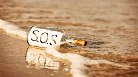 What Does SOS Stand For? | Mental Floss