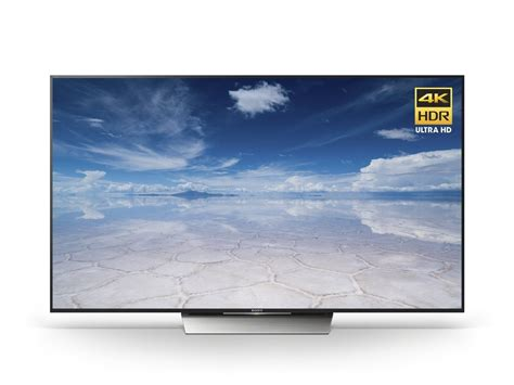 tv led 4k sony bravia 55 inch 4k ultra x8500d high definition led