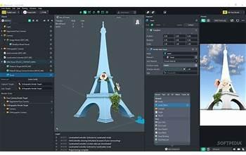 Lens Studio screenshot #4