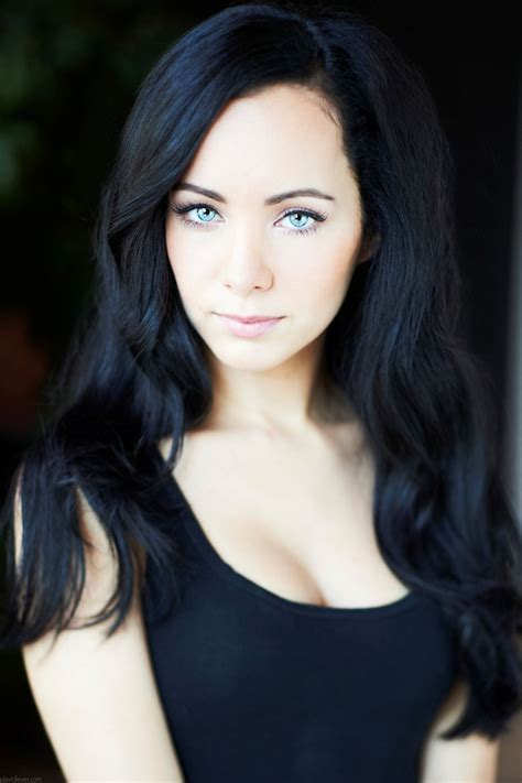 Actresses With Black Hair by Ksenia Black Hair Wallpapers
