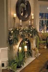 christmas mantel decorations ideas    year