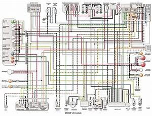 1997 Kawasaki Bayou Wiring Diagram Ignition System
