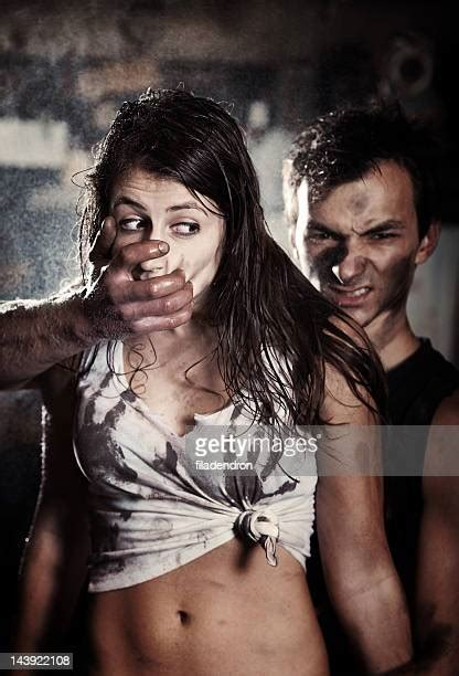 Gagged Woman Photos and Premium High Res Pictures - Getty ...