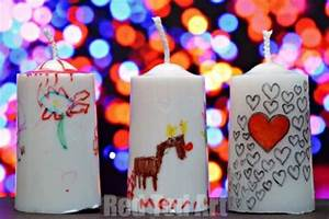 Best 25 Decorated candles ideas on Pinterest