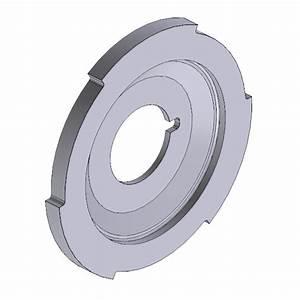 Gm 3x 4 3l V6 Crankshaft Reluctor