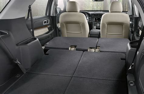 Does Ford Escape Have 3rd Row Seat   Autos Post