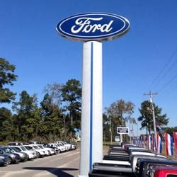 Berkeley Ford   10 Reviews   Dealerships   1511 Hwy 52