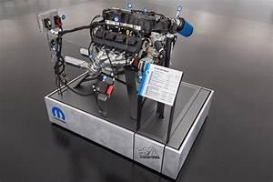 Video  Mopar Announces New Crate Hemi Engine Kits At Sema