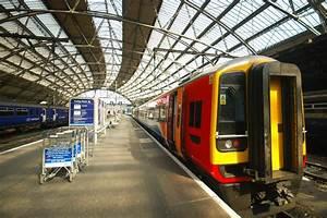 Uk Trains  U2013 Train