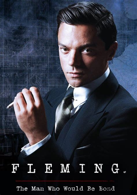 Fleming (TV Mini-Series 2014– ) - IMDb | Fleming, Bbc ...